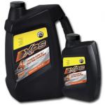 Полусинтетическое масло XPS для 4-х тактных двигателей, (летнее) 946 мл.  293600121 / 619590109