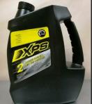 Масло моторное полусинтетика BRP XPS 2T 4л. 293600133 / 619590107