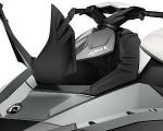 Крышка передней панели гидроцикла Sea-Doo Spark 295100553