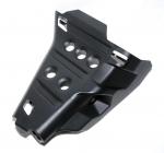 Защита рычага пластиковая передняя правая / левая для квадроциклов Yamaha Grizzly 2BG-F3123-00-00 / 2BG-F3133-00-00