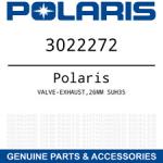 Клапан выпускной Polaris Sportsman / Scrambler 1000/850 3022272