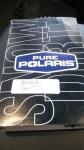 Ремень вариатора оригинальный для Polaris RZR 900 1000 3211148