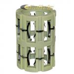 Сепаратор пластиковый для Polaris (14 роликов) 3233949 3234103 3234167 3234455