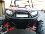 Передний бампер Alba Racing для Polaris RZR 800 800S 900 350-R2-BB
