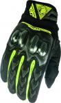 Перчатки Fly Racing Patrol XC Черный/Лайм 369-06310 369-06311 369-06312