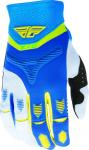 Перчатки Fly Racing EVO 370-11111
