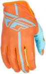 Перчатки Fly Racing Lite Оранжевый/Голубой 371-01810 371-01811 371-01812 371-01813