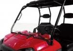 Стекло лобовое 1 2 для Polaris Ranger 800 (2009-2012)
