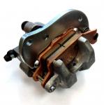 Суппорт тормозной задний левый для квадроциклов Yamaha 3B4-2580V-00-00 3B4-2580V-01-00 3B4-2580V-10-00 3B4-2580V-11-00
