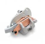 Тормозной суппорт в сборе задний правый для Yamaha grizzly 550 700 3B4-2580W-00-00 3B4-2580W-11-00