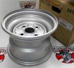Диск колесный передний Yamaha Grizzly 125 3FA-25180-00-35