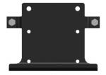 Площадка для крепления лебедки Can-Am (BRP) Outlander 400 G1 40.2090