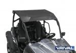 Элемент защиты CF Moto Z8 крыша + комплект крепежа 444.6878.1