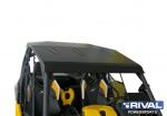Крыша — элемент защиты UTV BRP Can-Am Maverick 1000 (2013-) 444.7210.3