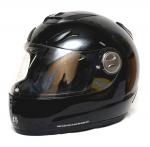 Шлем интеграл Can-am GS-2 (EXO 700) L черный 4459410990