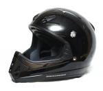 Шлем кроссовый СAN-AM XC-1 CROSS HELMET XS черный 4459600290 - НЕТ КОЗЫРЬКА