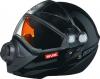 Шлем зимний Skidoo BV2S без подогрева черный/глянец M 4474040601