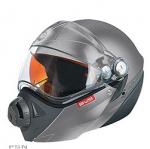 Шлем зимний Ski-Doo BV2S серебро M 4474040607