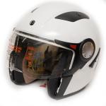 Шлем открытый Can-Am ST-1 Hybrid белый XS 4474270201
