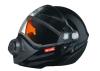 Шлем зимний Ski-Doo BV2S Electric без подогрева 2XL черный 4474681490 БРАК не закрывается плотно визор