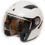 Шлем открытый Can-Am ST-1 белый S L 4477340401 4477340901