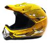 Шлем кроссовый Ski-doo XP-2 Pro Cross X-Team Dimension желтый L 4477800910