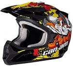 Шлем детский Can-Am Junior X-1 Graffiti M (51-52мм) 4479890694