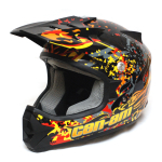 Шлем детский Can-Am Junior X-1 Volcano M S 4479890694 4475120494