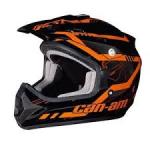 Шлем кроссовый для квадроцикла Can-Am X-1 Cross Mission 4479901212