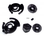 Крепежный комплект для шлема Modular 4482380000