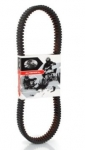 Ремень вариатора Gates Carbone для квадроцикла Ski-Doo (Expedition, Freeride, GSX, Grand Touring, Legend...) CanAm Defender  49C4266 417300166 417300253 417300288 417300383 417300391 417300531