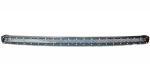 Фара диодная узкая 4DC-180W-SPOT дальний свет