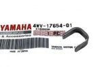 Втулка вариатора для Yamaha 4WV-17654-00-00 4WV-17654-01-00