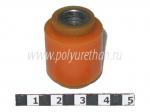 Сайлентблок крепления амортизатора передней/задней подвески (верх, низ) 50-03-500 Pol-am