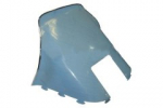 Ветровое стекло снегохода Polaris CLASSIC/FRONTIER/SPORT/TRAIL/EDGE 600/700/800 5435044 12-9883
