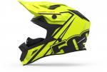 Шлем карбоновый 509 Altitude Hi-Vis Fidlock®, XL / 509-HEL-ACH-XL
