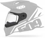 Стекло прозрачное для шлема 509 Delta R3 / 509-HEL-DACC-SC