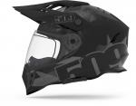 Шлем 509 Delta R3 Black Ops 509-HEL-DBO