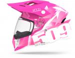 Шлем 509 Delta R3 Pink 509-HEL-DPI-XS / 509-HEL-DPI-SM