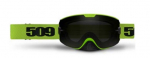 Очки 509 KINGPIN Lime Smoke 509-MX-KINGOG-17-LS