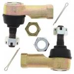 Рулевой наконечник ( внешний / внутренний ) для квадроцикла Honda TRX 53157-HN1-601 53158-HN1-601 / Kawasaki KVF-750 39112-0009 39112-0010 / 51-1006