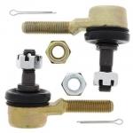 Рулевой наконечник ( внутренний / внешний ) для квадроцикла Kawasaki Prairie 400 / 39112-1063  39112-1083/ 51-1013