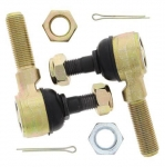 Комплект рулевых наконечников ( внешний / внутренний ) для Arctic Cat 3313-809 3313-808 / Honda 53157-HN1-601 53158-HN1-003 / Kawasaki 39112-0009 39112-0010 / Suzuki 51260-21G00 51270-21G00 / 51-1017