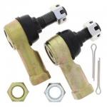 Комплект рулевых наконечников ( внешний / внутренний ) для квадроцикла Yamaha Gryzzly / Kodiak 450  37S-23841-00-00  37S-23845-00-00 / 51-1031