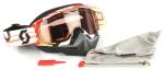 Очки Scott SCOTT TYRANT SNO-X GOGGLE (Цвет оранжевый, розовая линза) 51-1373