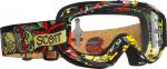 Очки SCOTT 89SI PRO YOUTH GOGGLE CAPTAIN W/CLEAR LENS 51-2919
