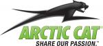 Кепка Arctic Cat черная/зеленая Cathead 5233-128