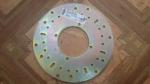 Тормозной диск оригинальный передний для Polaris 5244314