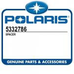 Втулка ролика подвески снегохода Polaris Widetrak LX 5332786
