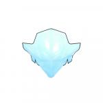 Ветровое стекло снегохода Novattro Polaris Titan 3мм 5451520 5451520N